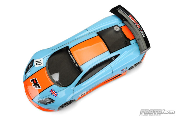 Protoform-PFM-10-Tourenwagen-Karosserie-GT-Style-1