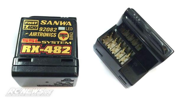 Sanwa-RX-481-RX-482-Telemetrie-Empfaenger-1