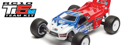 Team Associated T5M Team Kit | Thunder Tiger Europe