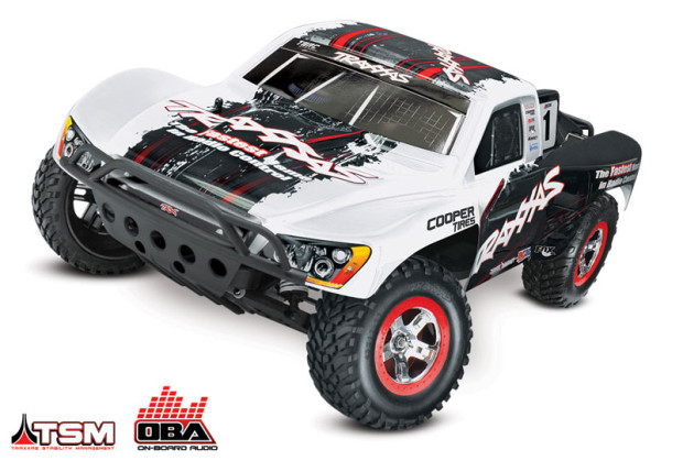 Traxxas-Slash-VXL-LCG-Pro-2WD-Short-Course-Truck-1