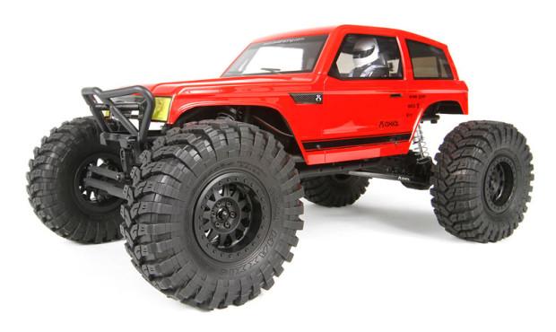 ax90056-Axial-Wraith-Spawn-Rock-Racer-Baukasten-1