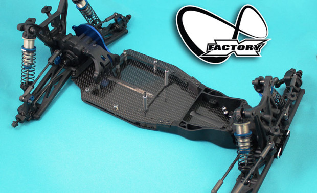 X-Factory-Infinity-Chassis-Team-Associated-T5M-1