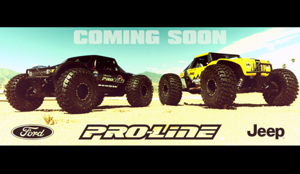 Pro-Line-F-150-Raptor-Wrangler-Rubicon-Axial-Yeti-1