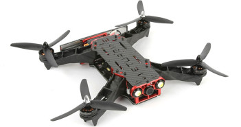 Robitronic-RaceCopter-FPV-250-ARF-250-Combo-Kit-1