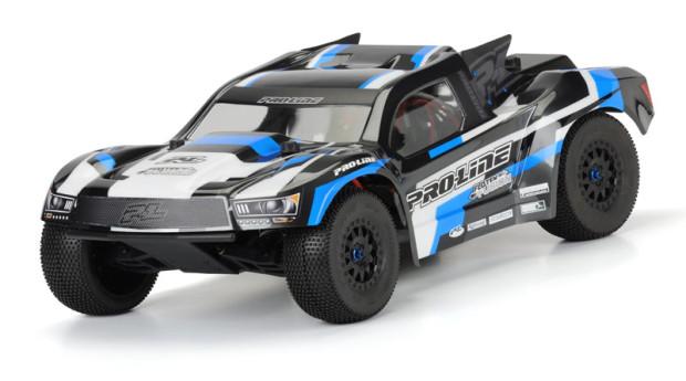 Pro-Line-Flo-Tek-Fusion-Short-Course-Karosserie-3458-1