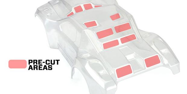 Pro-Line-Flo-Tek-Fusion-Short-Course-Karosserie-3458-3