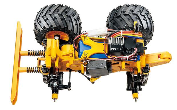 Tamiya-Heavy-Dump-Truck-GF-01-Chassis-58622-3