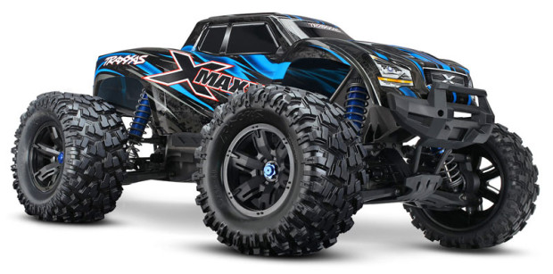 Traxxas-X-Maxx-4X4-1-6-Brushless-Monstertruck-02
