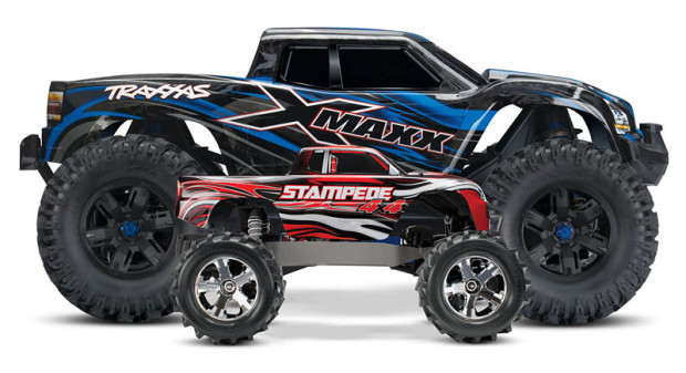 Traxxas-X-Maxx-4X4-1-6-Brushless-Monstertruck-06
