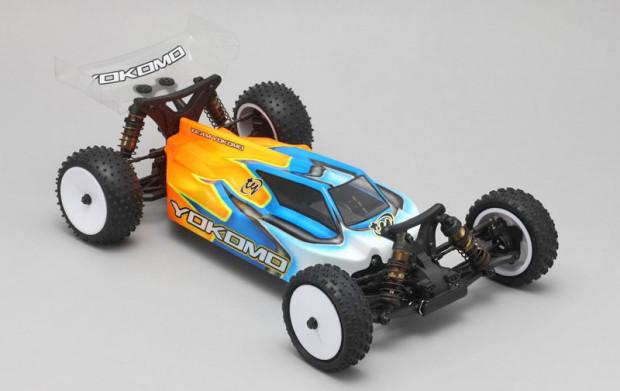 Yokomo-YZ-4-4WD-Buggy-1