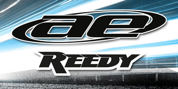 LRP-neuer-Distributor-Team-Associated-Reedy