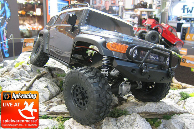 Spielwarenmesse-2016-HPI-Venture-RTR-Toyota-FJ-Cruiser-Scale-Crawler-116558-2
