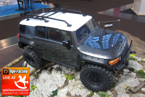 Spielwarenmesse-2016-HPI-Venture-RTR-Toyota-FJ-Cruiser-Scale-Crawler-116558-3