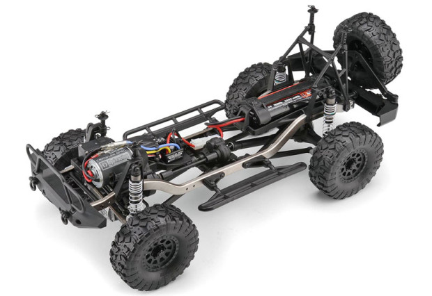 Spielwarenmesse-2016-HPI-Venture-RTR-Toyota-FJ-Cruiser-Scale-Crawler-116558-4