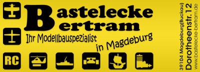 Bastelecke Bertram Magdeburg
